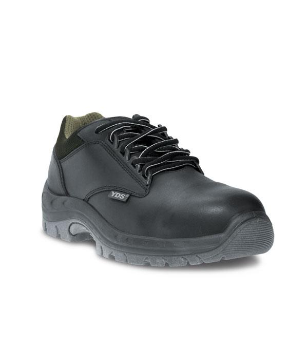 UL 100 S2 Plastik Burunlu Ayakkabı